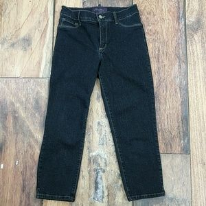 Not Your Daughter's Jeans Petite Capris Size 2P